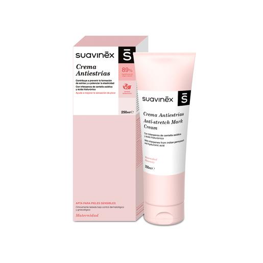 SUAVINEX | Krém proti striím - 250 ml