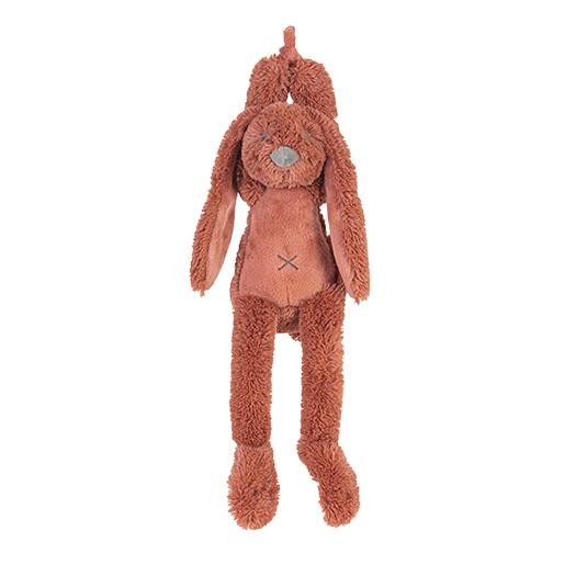 Happy Horse - hudební králíček Richie rezavý  Velikost: 34 cm