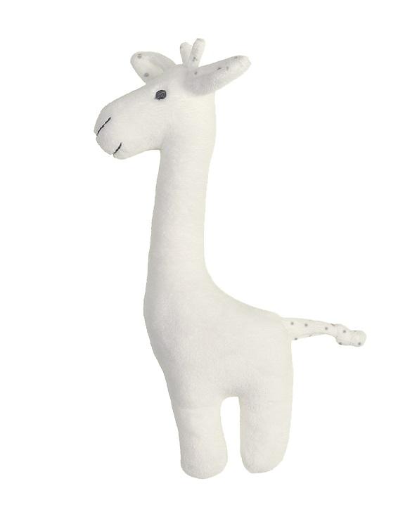 BAM BAM Žirafa chrastítko