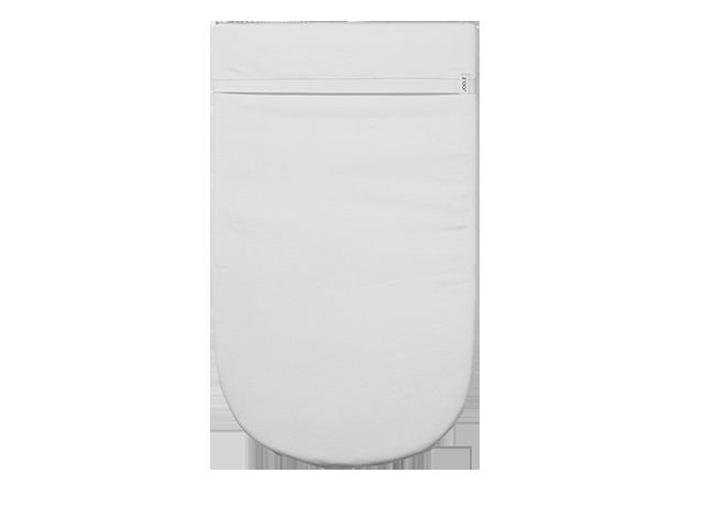 JOOLZ   Tenká přikrývka/Sheet - Natural White