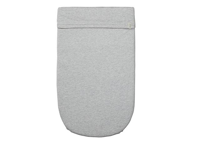 JOOLZ   Tenká přikrývka/Sheet - Grey Melange