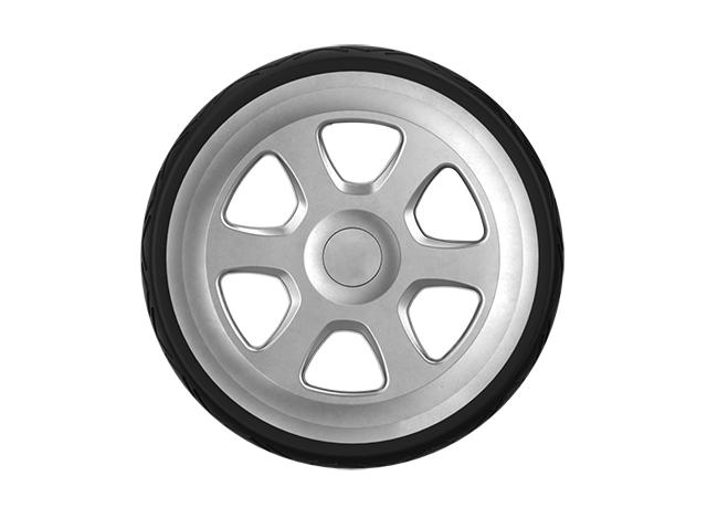 JOOLZ | Geo2 zadní kola set - Silver