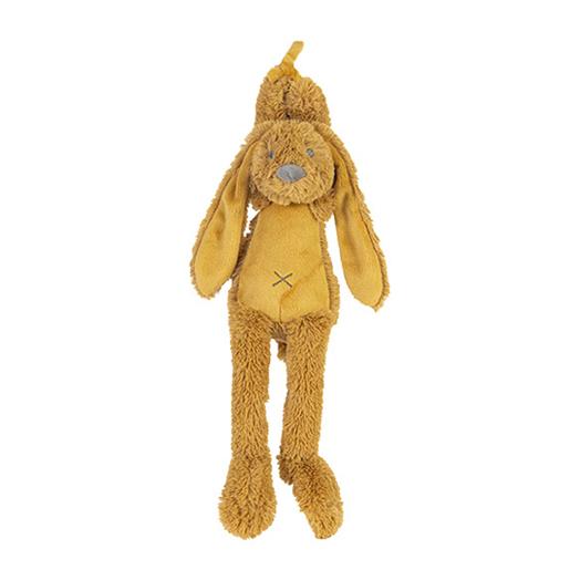 Happy Horse - hudební králíček Richie okrový  Velikost: 34 cm