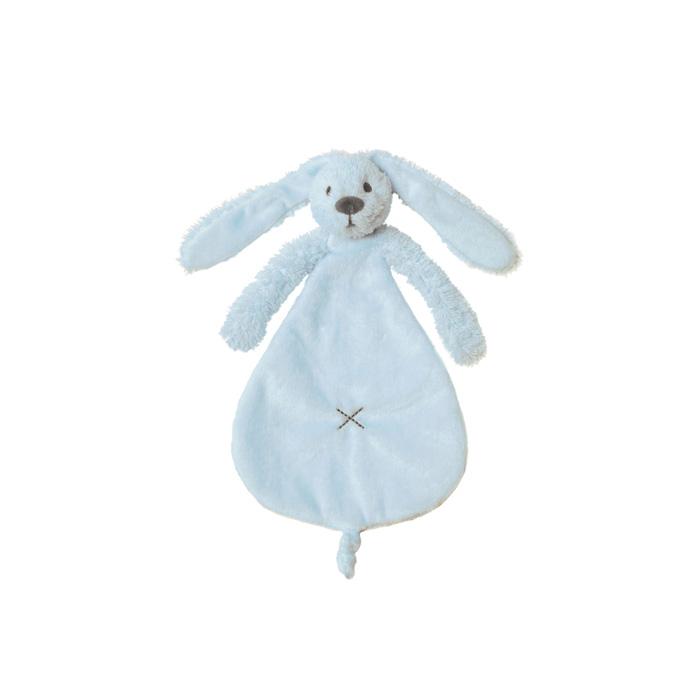 Happy Horse - Přítulka králíček Richie modrý  Velikost: 25 cm