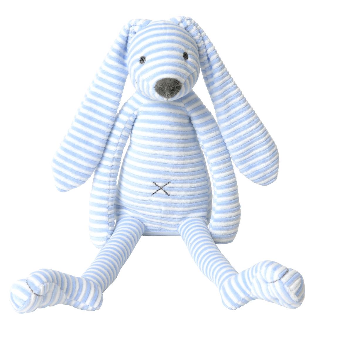 Happy Horse - Králíček Reece modrý Tiny  Velikost: 28 cm