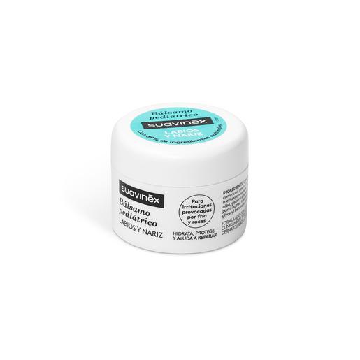 SUAVINEX | Balzám na rty a nos - 10 ml