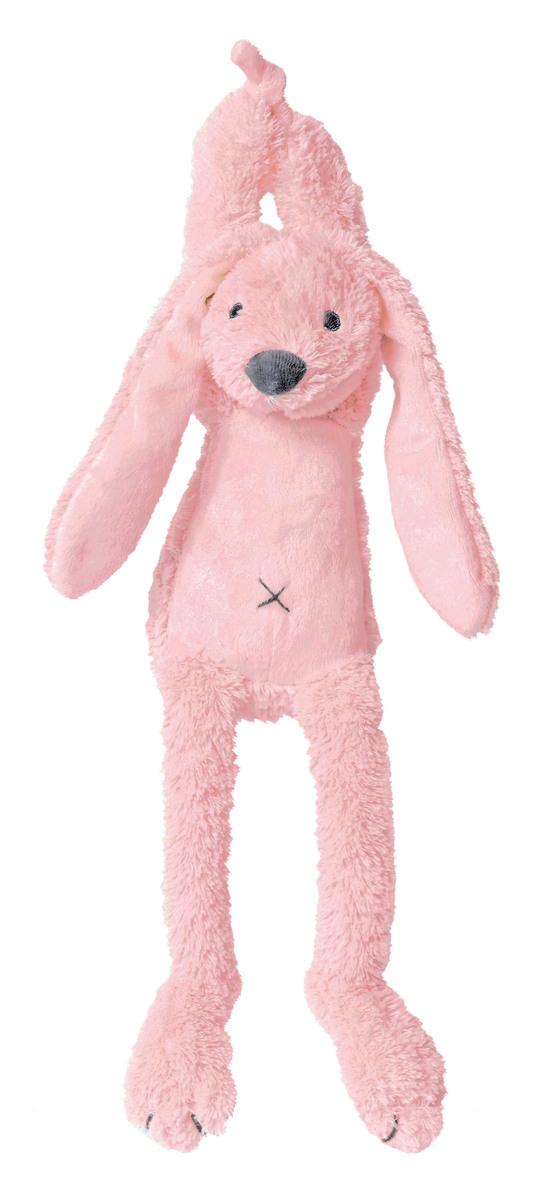 Happy Horse - Hudební králíček Richie růžovýVelikost: 34 cm