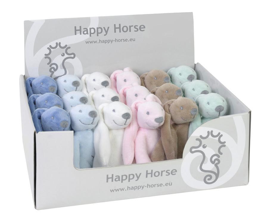 Happy Horse - Králíček Richie Mini - mix