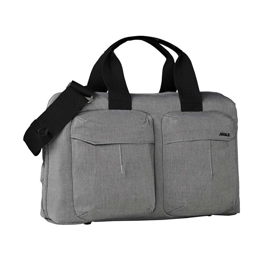 Uni Přebalovací taška - Superior Grey