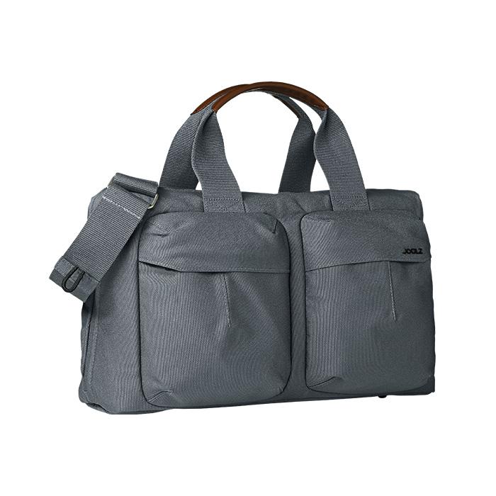 Uni Přebalovací taška - Gorgeous Grey