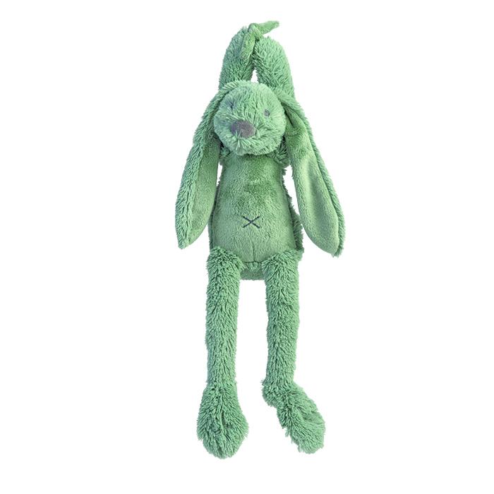 Happy Horse - hudební králíček Richie zelený Velikost: 34 cm