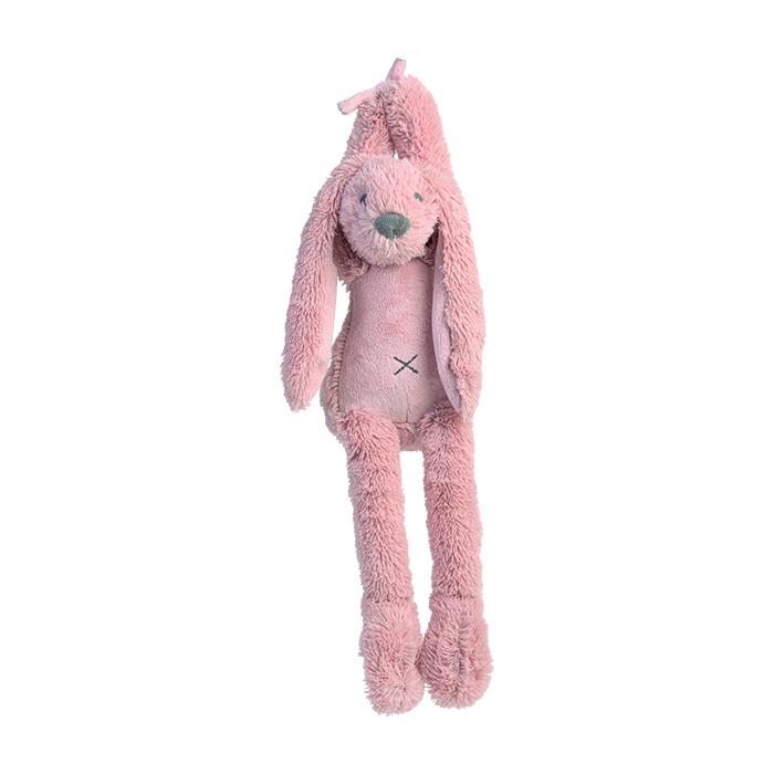 Happy Horse - hudební králíček Richie Olnd pink Velikost: 34 cm