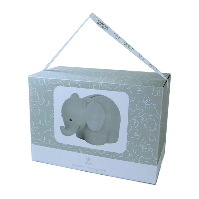 Slon Pokladnička Bam Bam