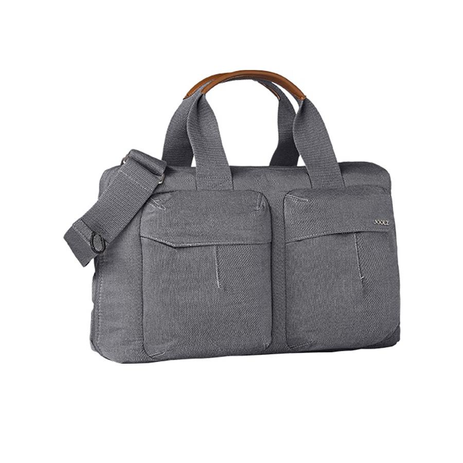 Uni Přebalovací taška - Radiant Grey