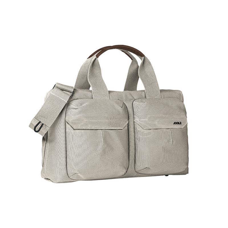 JOOLZ   Uni Přebalovací taška - Timeless taupe