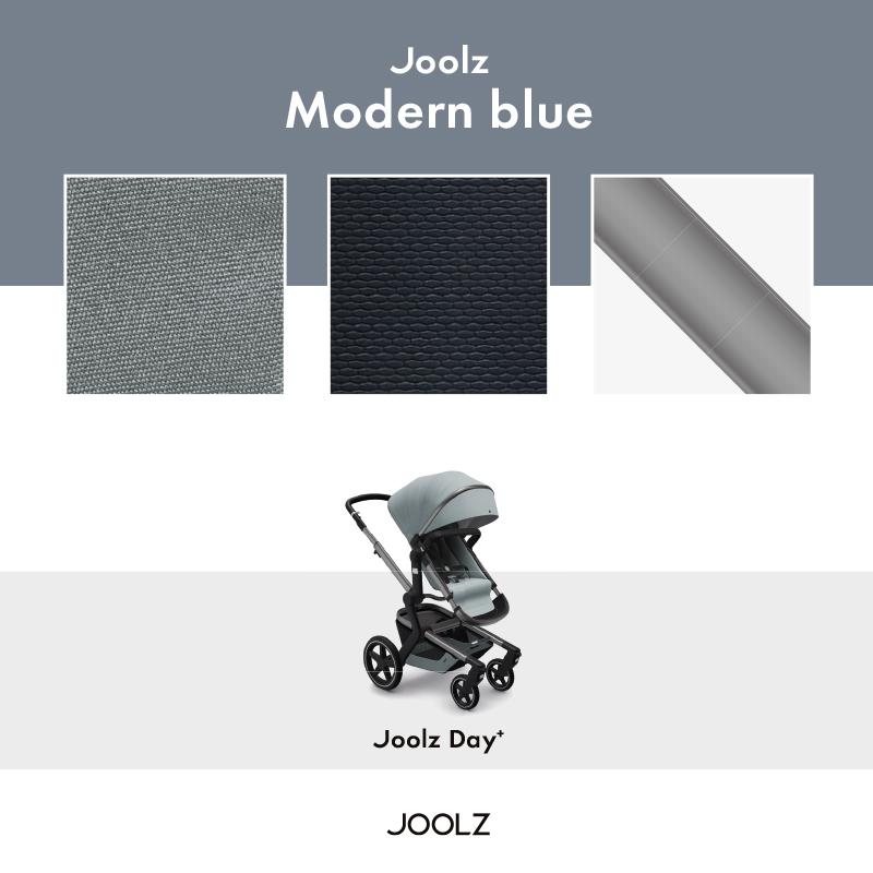 JOOLZ | Day+ kompletní set - Modern blue