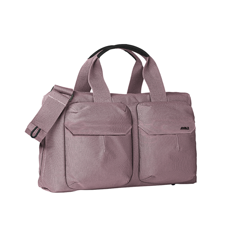 Uni Přebalovací taška - Premium pink