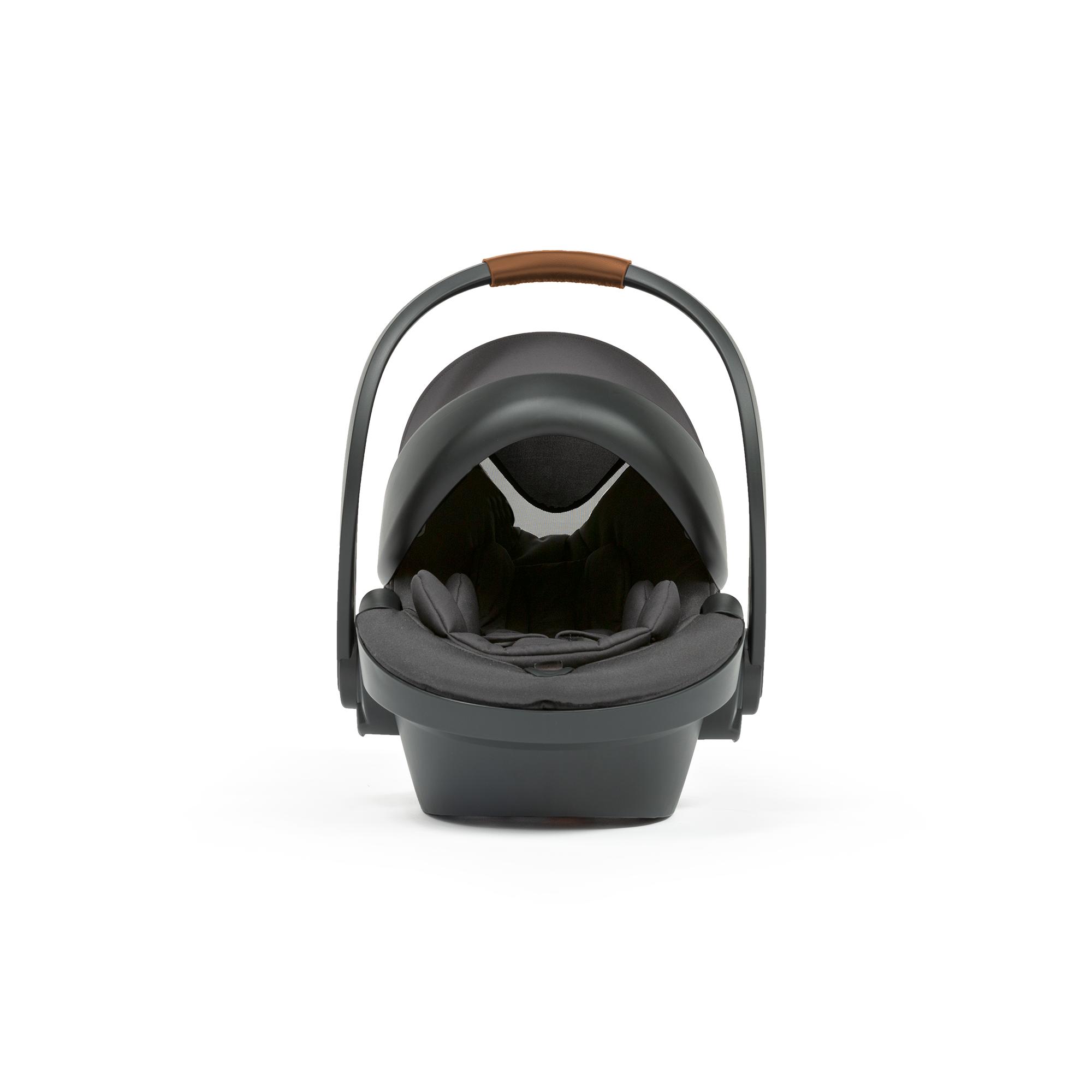 Autosedačka Joolz iZi Go™ Modular X1 BeSafe® - Grey