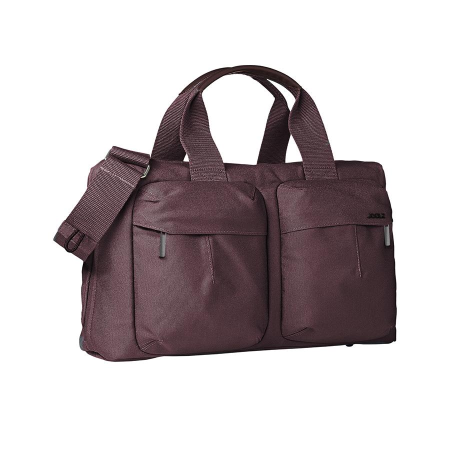 Uni Přebalovací taška - Epic Maroon