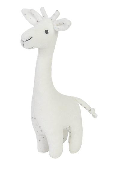 BAMBAM |  Žirafa přítulka