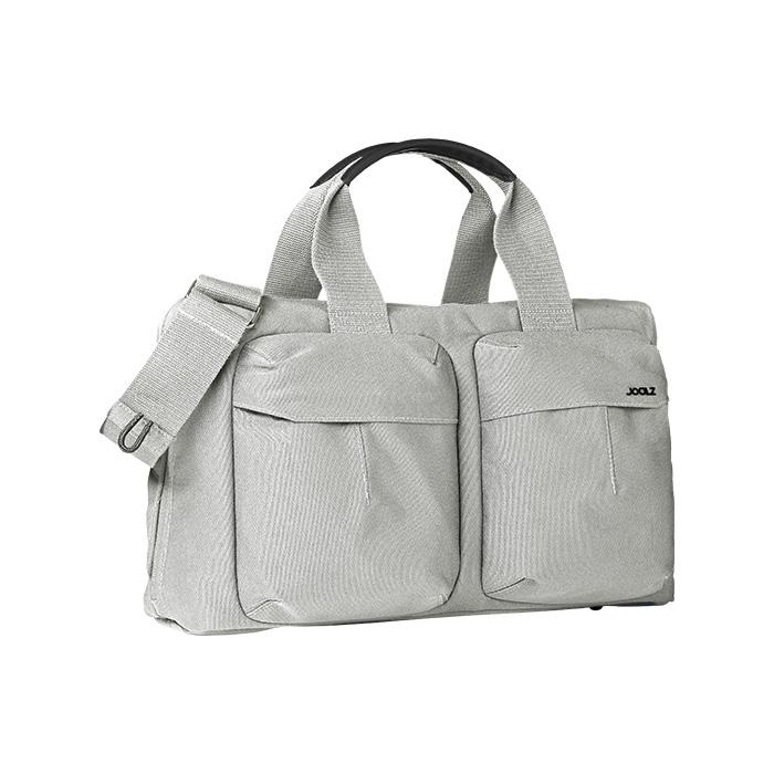 Uni Přebalovací taška - Stunning Silver