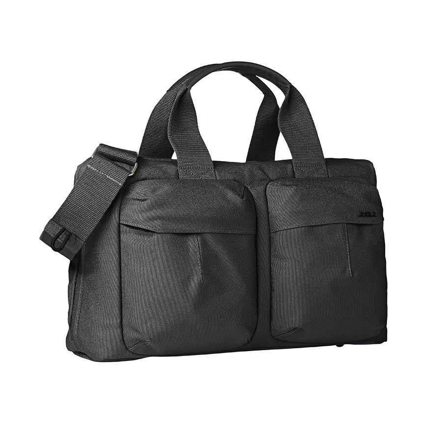 Uni Přebalovací taška - Awesome Anthracite