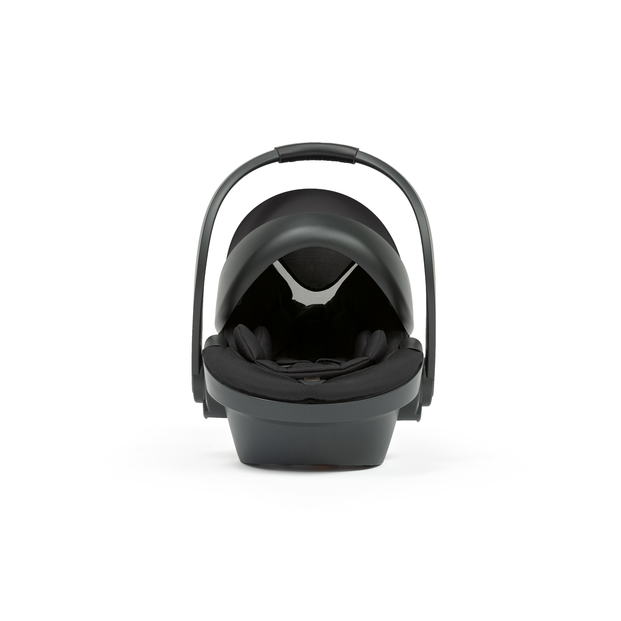 Autosedačka Joolz iZi Go™ Modular X1 BeSafe® - Black