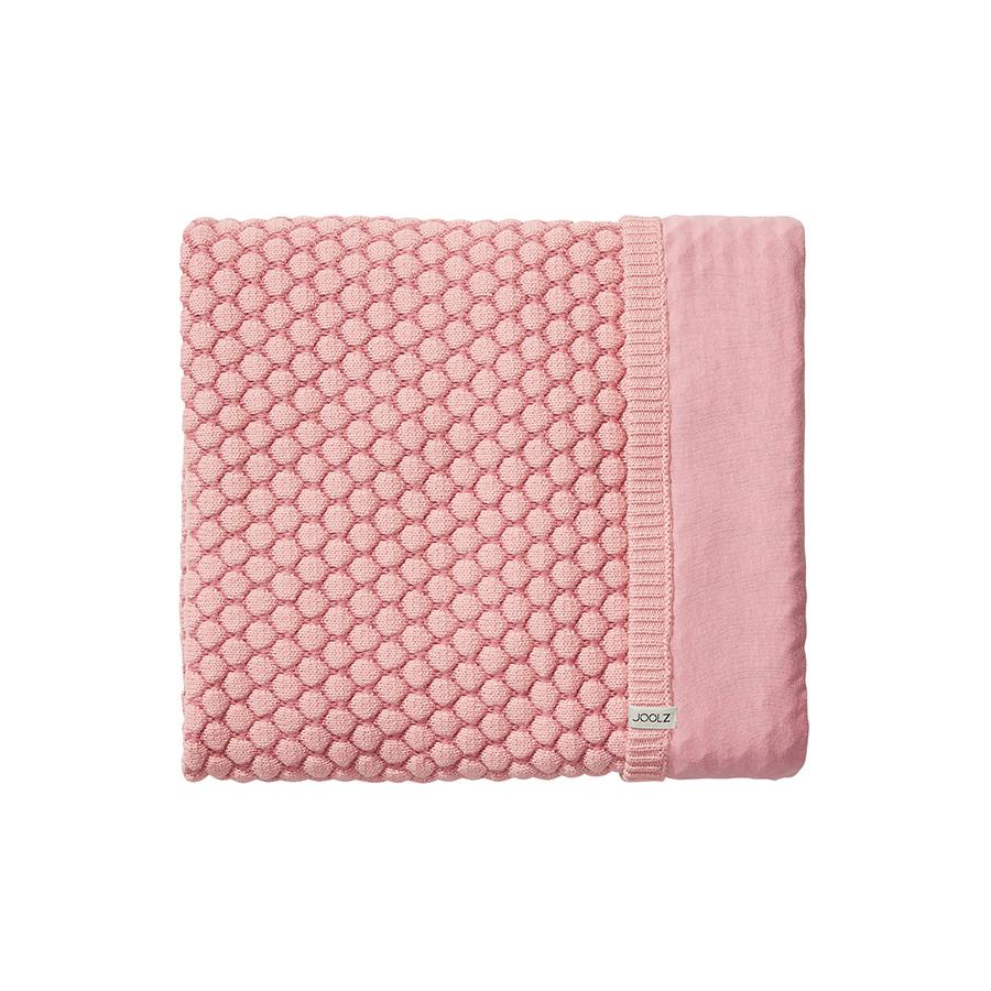 JOOLZ | Deka medové plásty - Pink