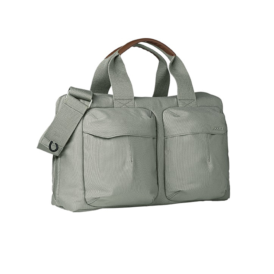 Uni Přebalovací taška - Daring Grey