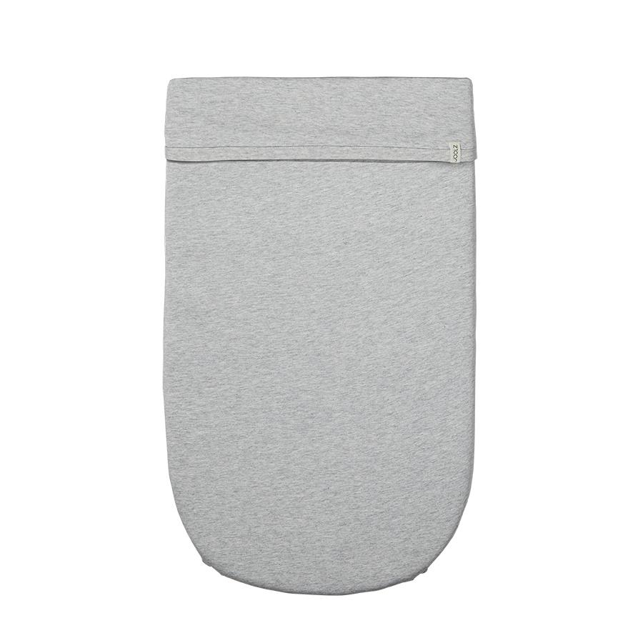 JOOLZ | Tenká přikrývka/Sheet - Grey Melange