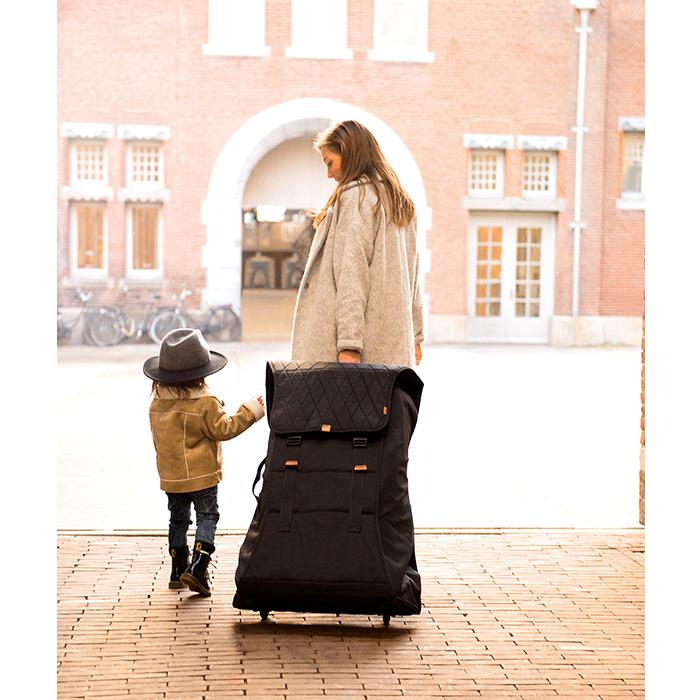 Uni TRAVELLER Cestovní taška ke kočárku Joolz Day/Geo/Hub