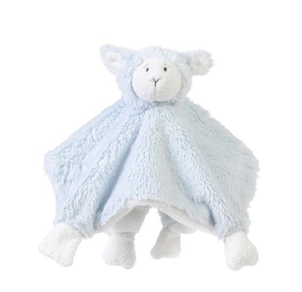 HAPPY HORSE | přítulka ovečka modrá Velikost: 24 cm