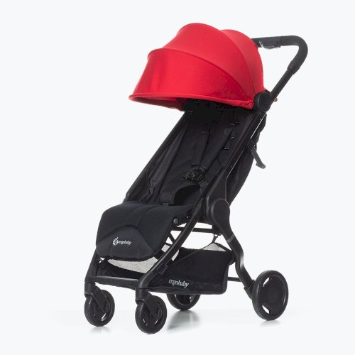 ERGOBABY | METRO Compact City - RED